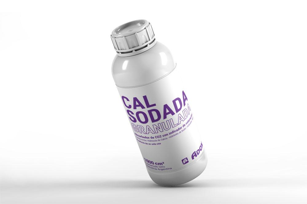 Cal Sodada