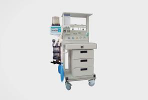 AS 2000  |  Máquina para Anestesia