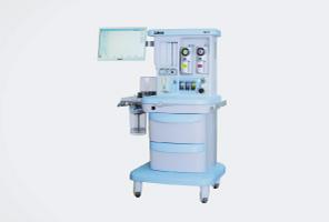 AS 3000  |  Máquina para Anestesia