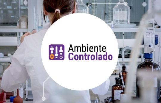 Ambiente Controlado | Software para control de ambiente