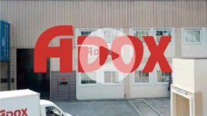 adox video institucional 2020